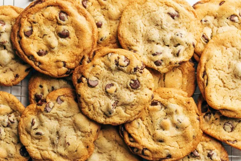 Edible Chocolate Chip Cookies Recipe Edmonton Cannabis Blog