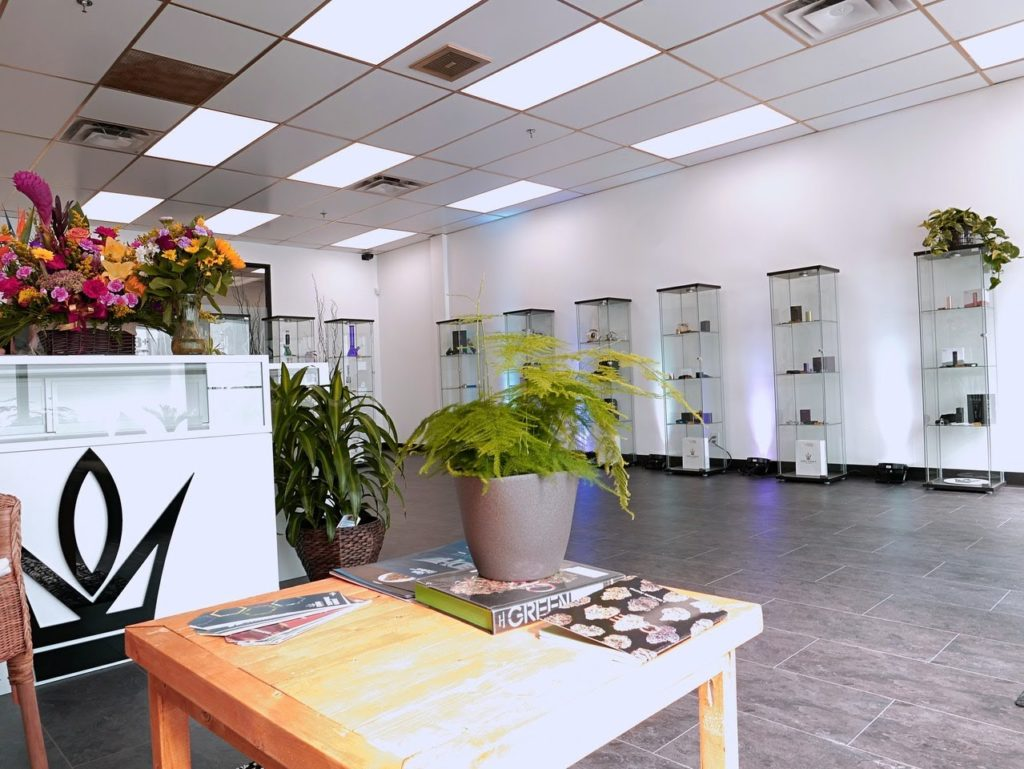 Cannabis Dispensary Edmonton Great Selection and Prices on Cannabis Products